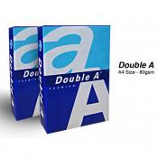 Giấy Photo Double A - A4