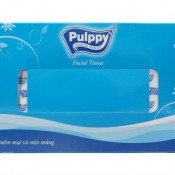 Khăn giấy hộp puppy