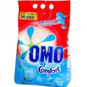 Bột giặt OMO Comfort hương ngàn hoa 6kg