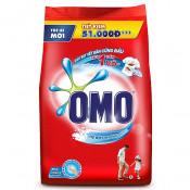 Bột giặt OMO đỏ 3kg