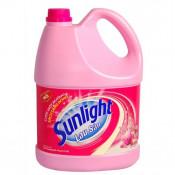 Nước lau sàn Sunlight hương huệ tây 1 lít