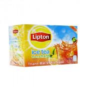 Trà Lipton Ice tea chanh 16 gói